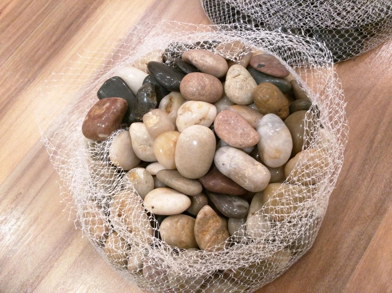 فين تلاقي أحجار الزينة؟