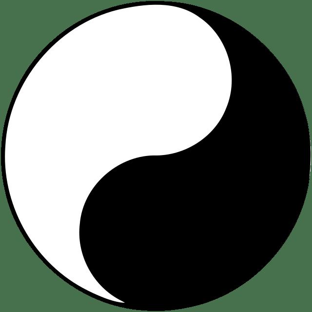 ين ويانغ Yin & Yang